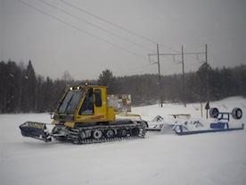 Heavy equipment training in ontario canada